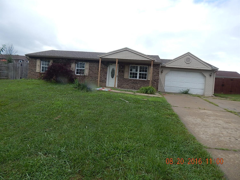 385 Barley Cir, Crittenden, KY 41030