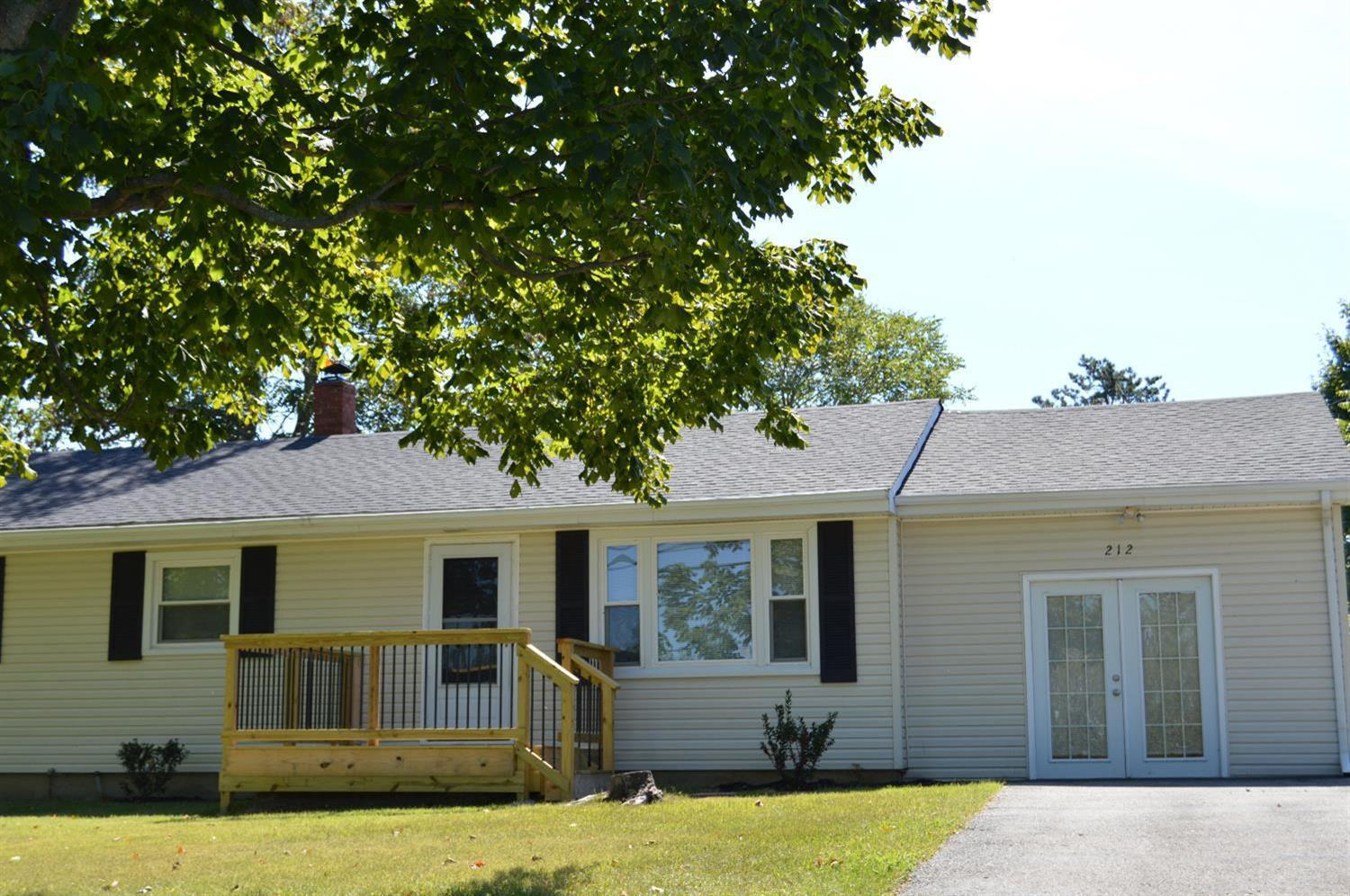 212 Humes Ridge Rd, Williamstown, KY 41097