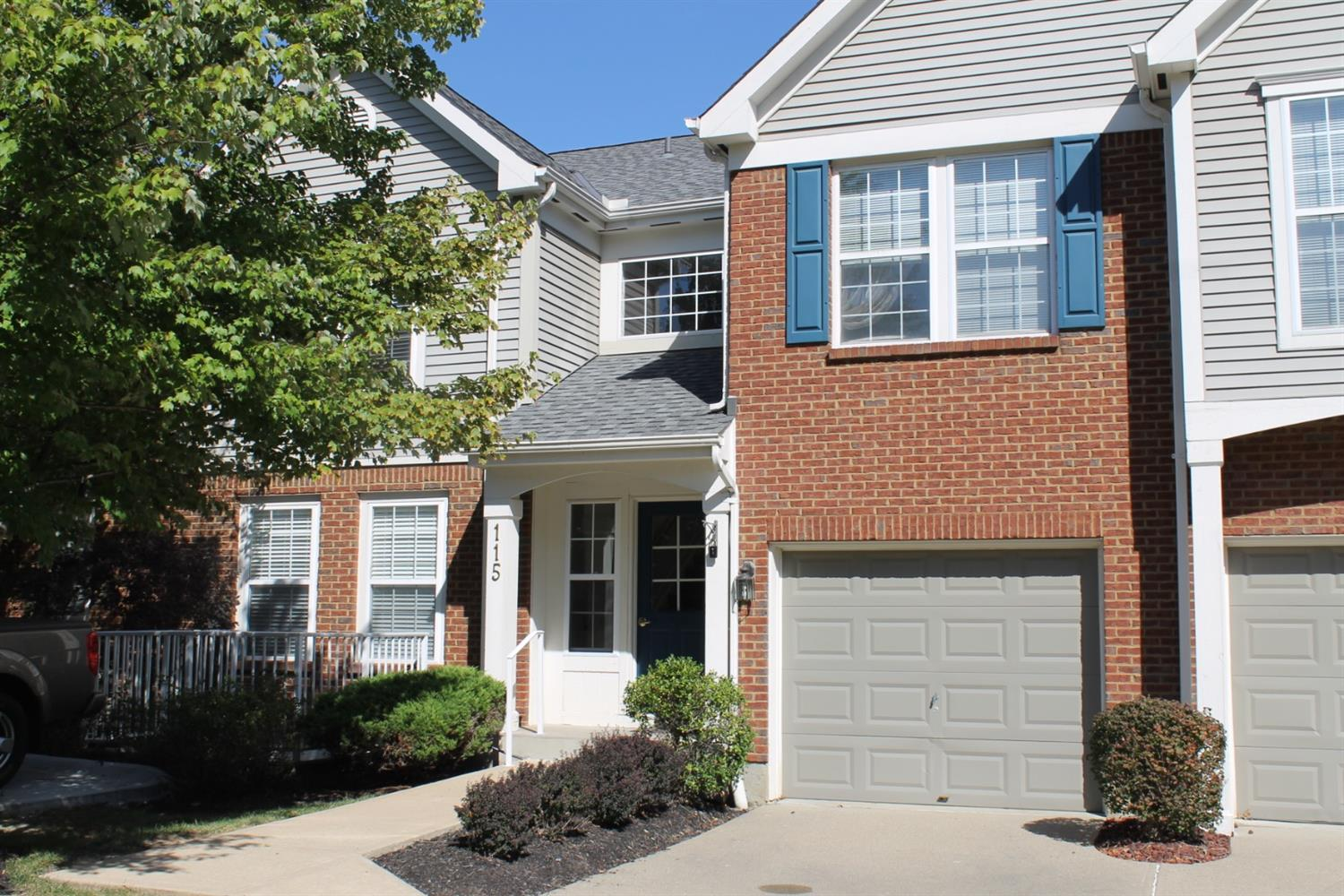 Photo of 115  Lamphill Drive  Highland Heights  KY