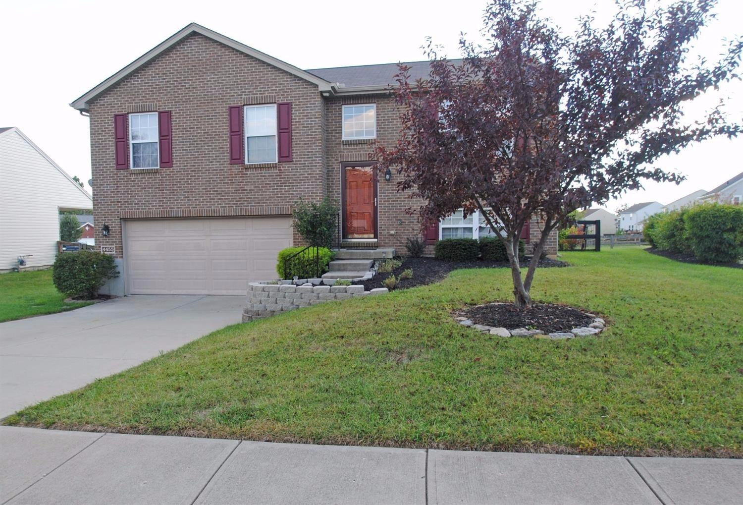 4455 Kidwell Ln, Ft Wright, KY 41017