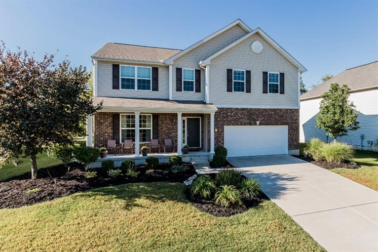725 Stablewatch Dr, Independence, KY 41051
