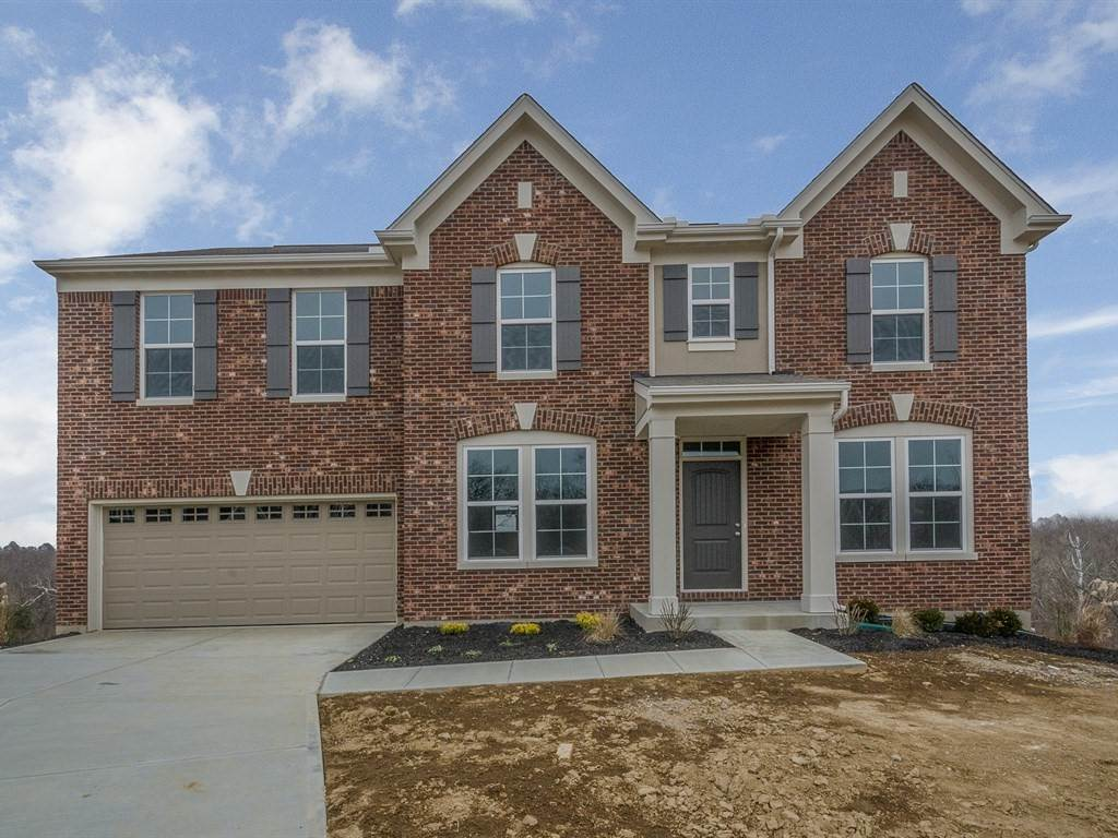 4466 Silversmith Ln, Independence, KY 41051