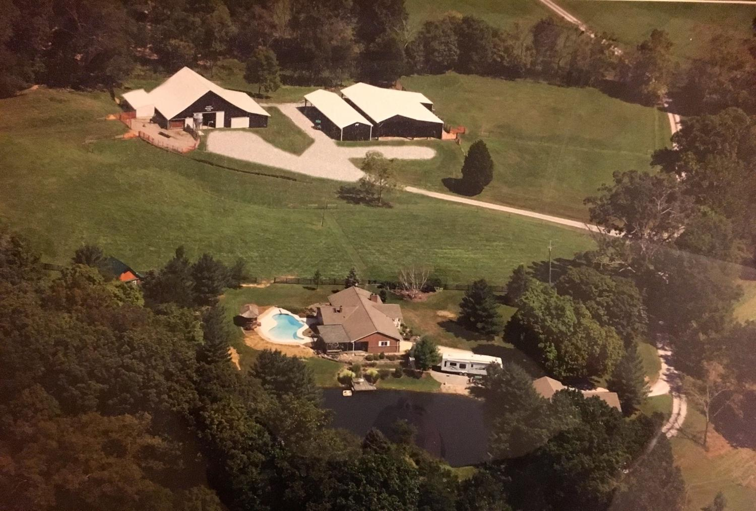 Photo of 3362  Dobbs Lane  California  KY