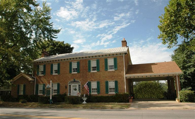 Photo of 411  Main Street  Ghent  KY