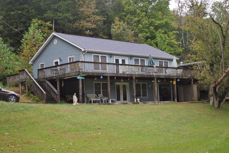 Photo of 445 Elk Lake Resort Lots 972  973 Road  Owenton  KY