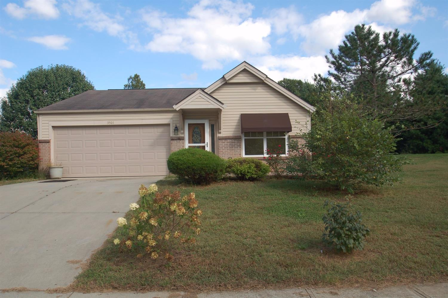 Photo of 3501  Providence Trace Drive  Melbourne  KY