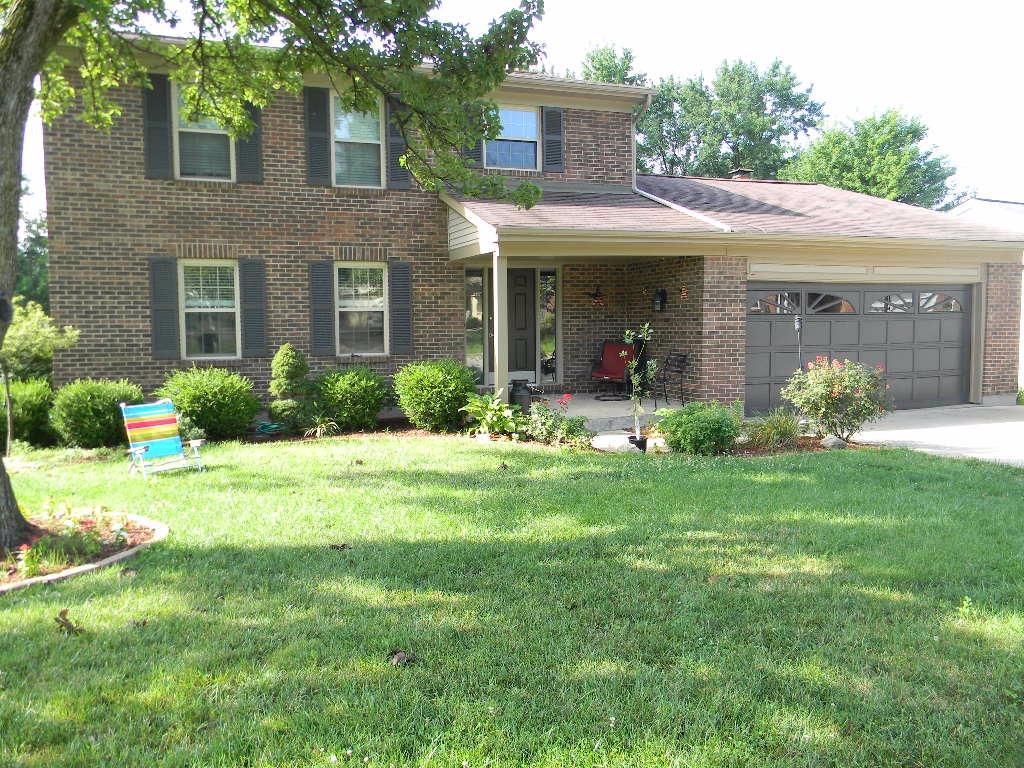 Photo of 123  Lookout Farm Drive  Crestview Hills  KY