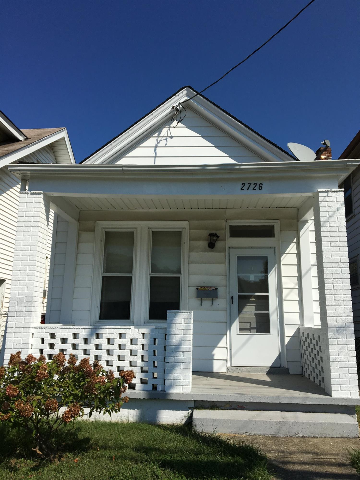Photo of 2726 Latonia Avenue  Latonia  KY