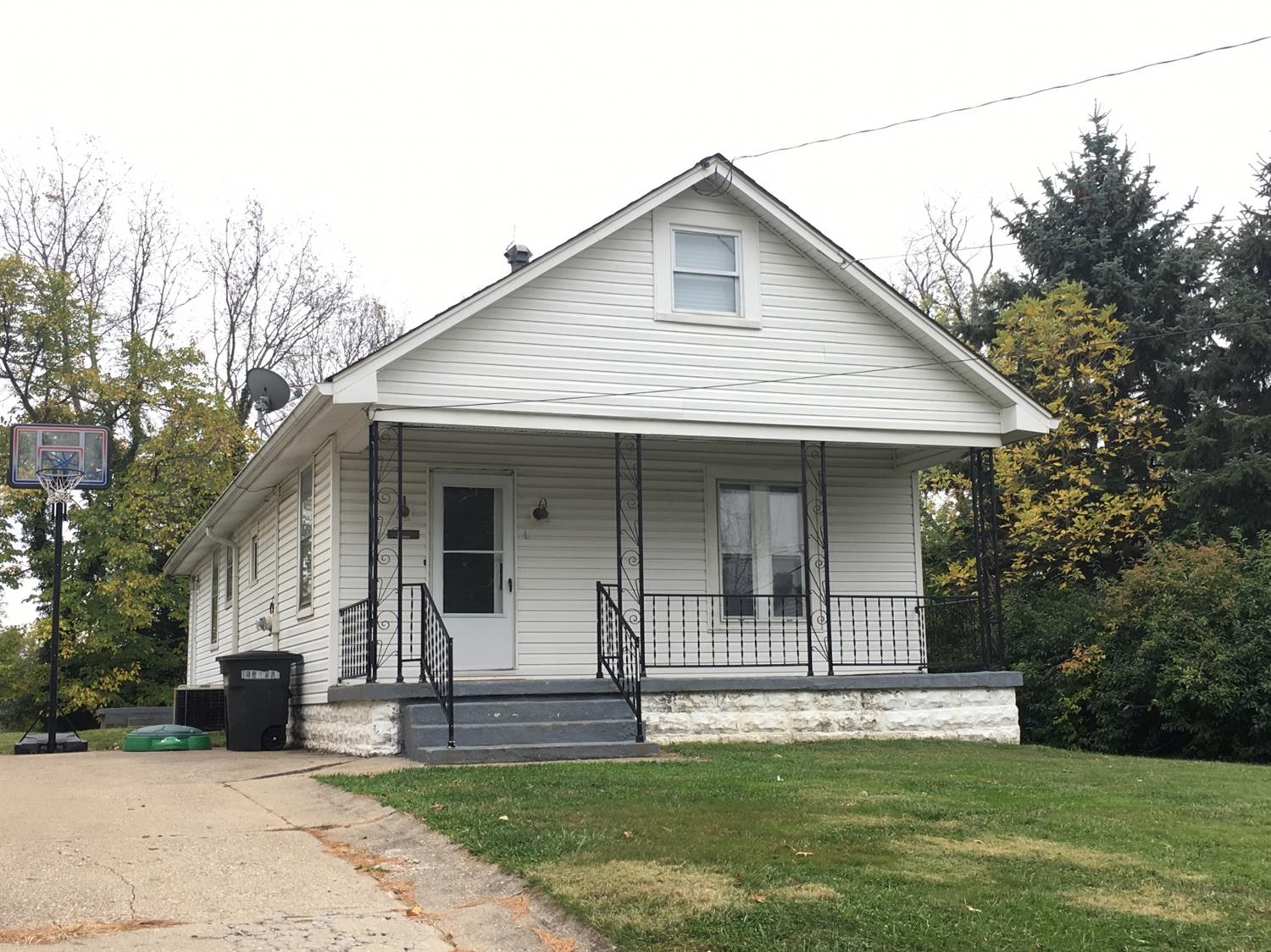 4 Ross Ave, Fort Mitchell, KY 41017