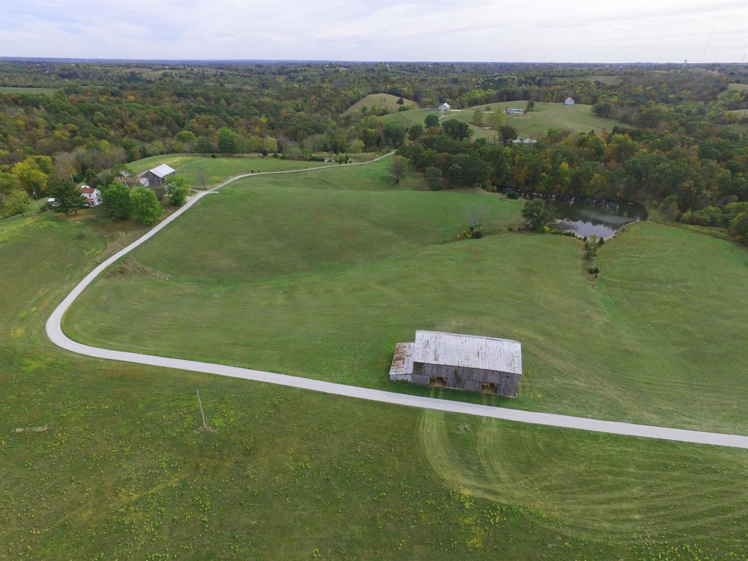 Photo of 661 West Kelly Road  Falmouth  KY
