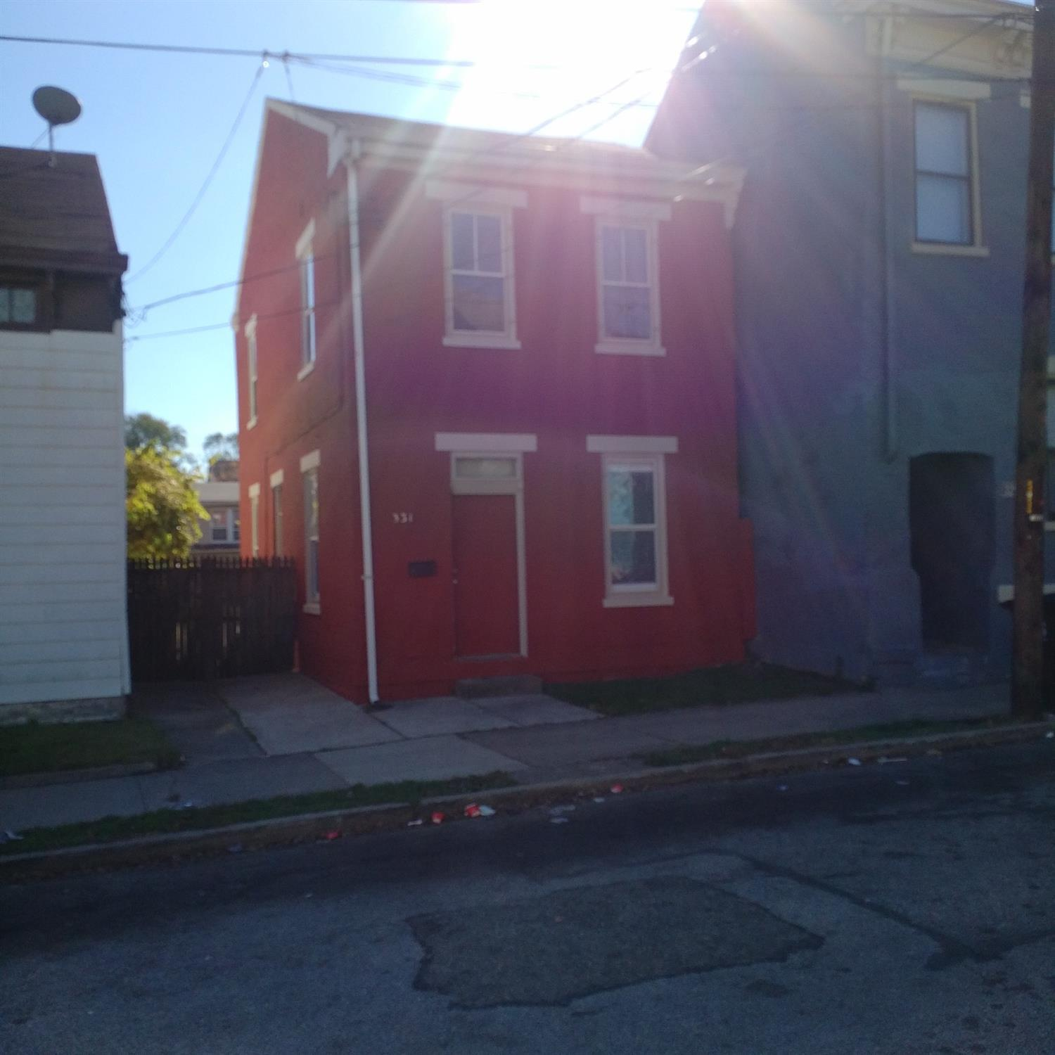 Photo of 331  Trevor Street  Covington  KY