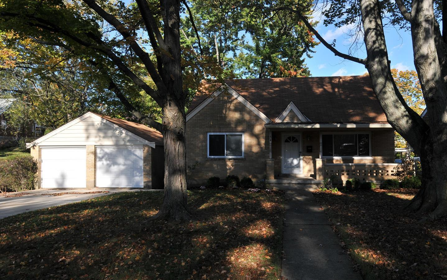 54 Linwood Ave, Erlanger, KY 41018