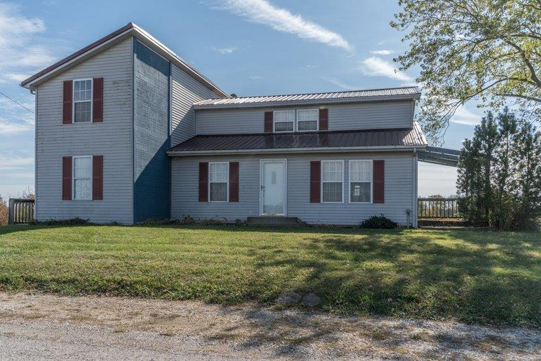 Photo of 825  Lincoln Ridge Road  Williamstown  KY