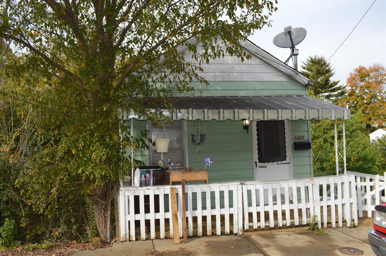 Photo of 1222 John Street  Covington  KY