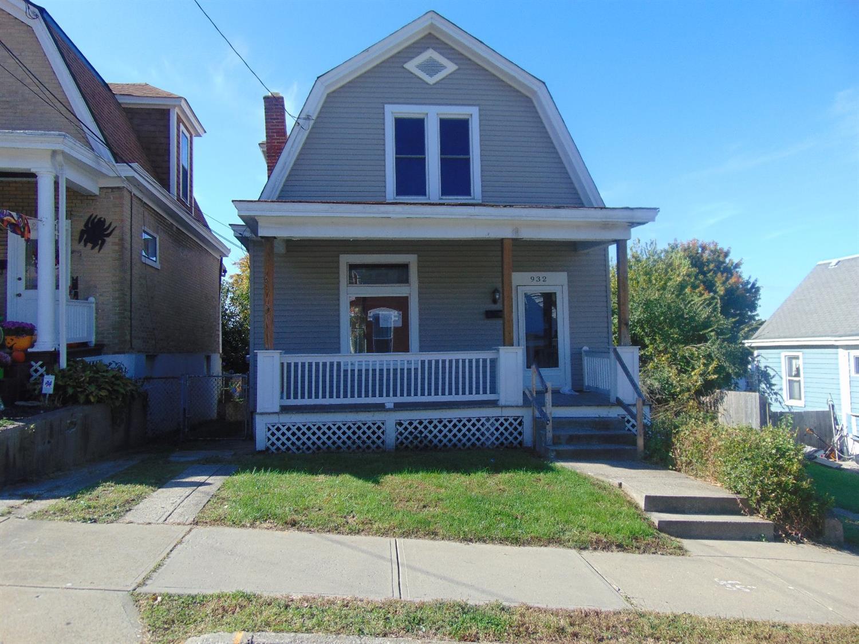 Photo of 932  Thornton Street  Dayton  KY
