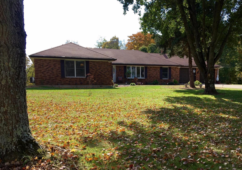 385 Bracht Piner Rd, Crittenden, KY 41030