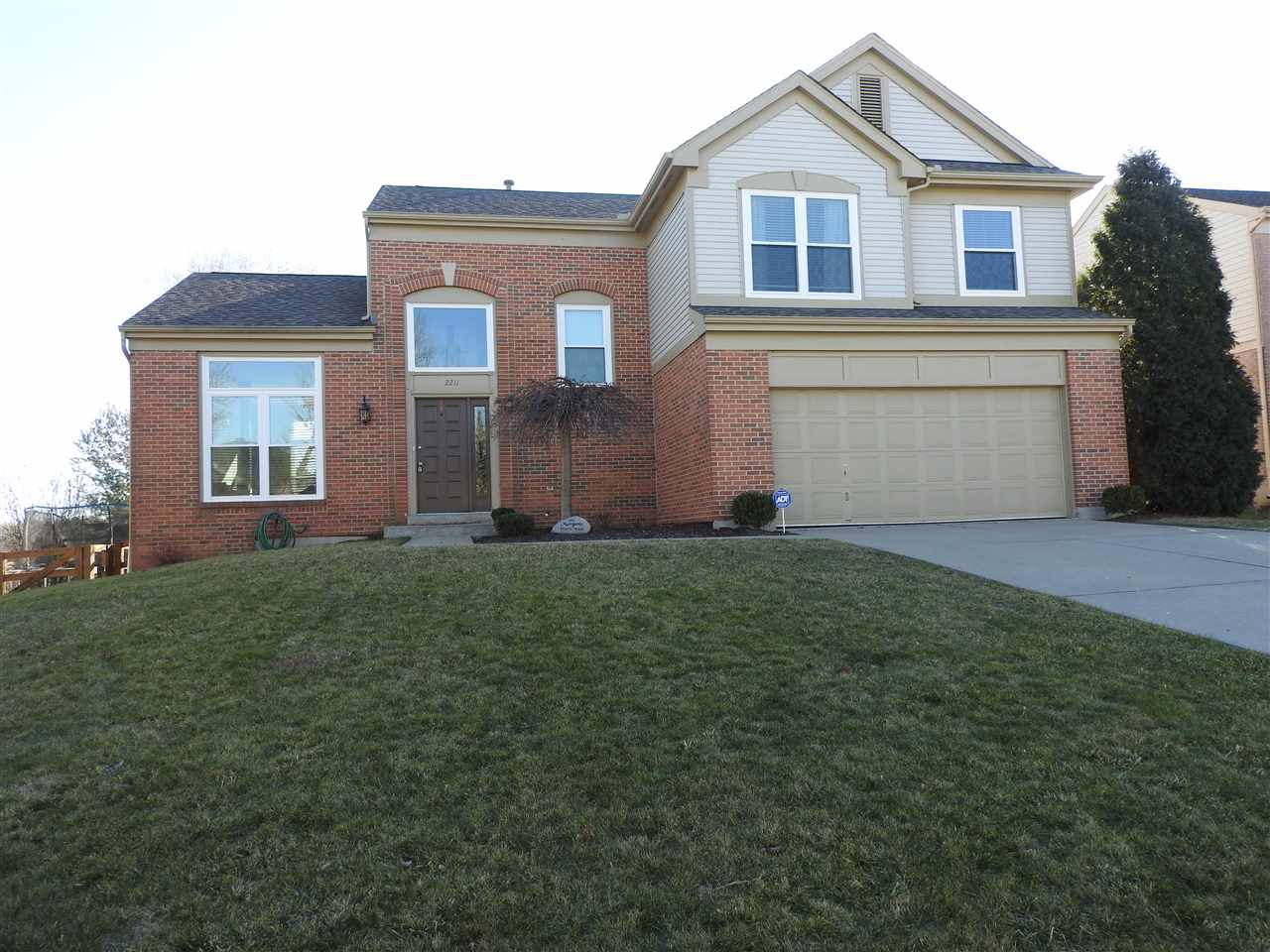 Photo of 2211 Forest Pond Drive  Hebron  KY