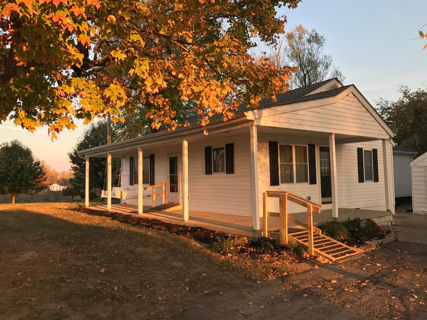 Photo of 117 Waterworks Road  Williamstown  KY