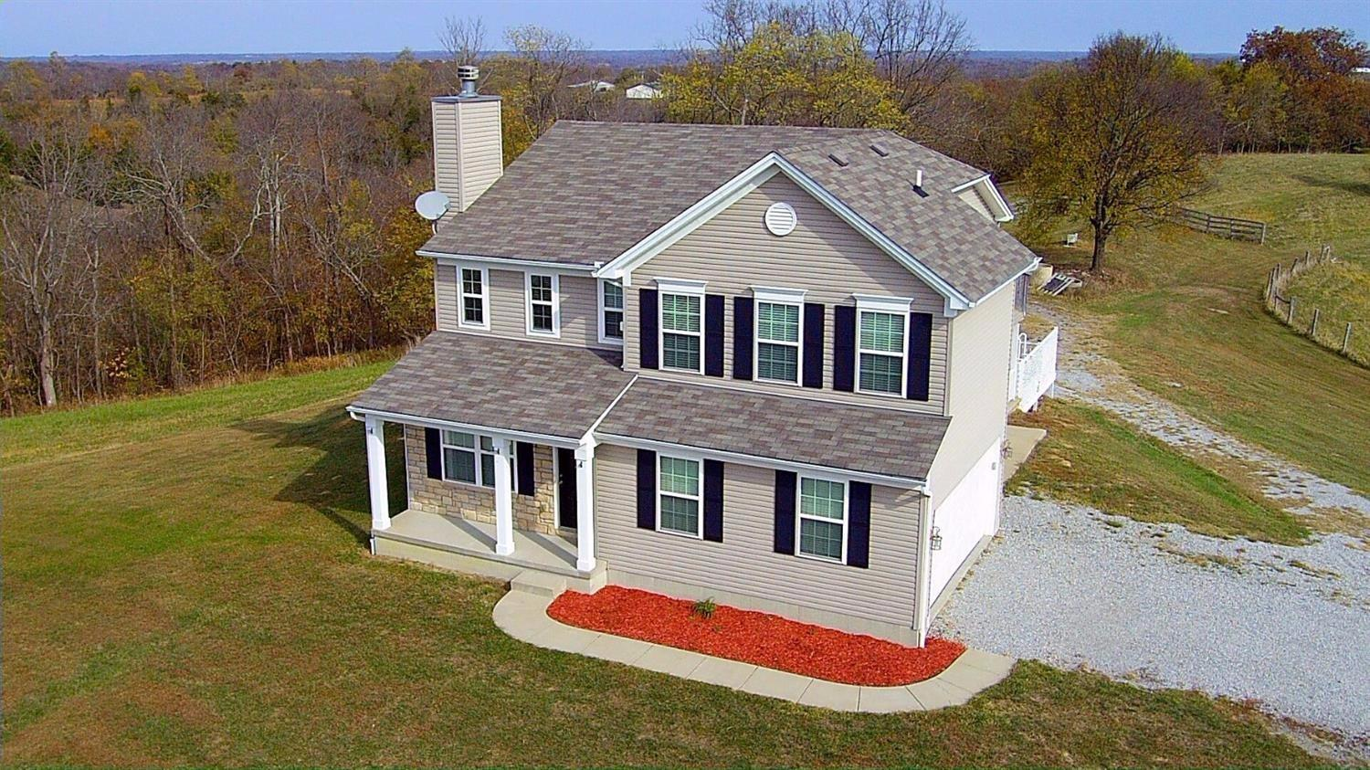Photo of 5889  Broadford Road  Falmouth  KY