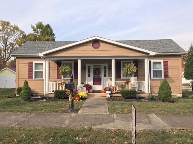 Photo of 309 East Fourth Street  Augusta  KY