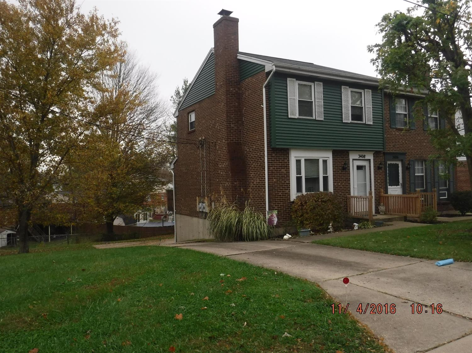 Photo of 3408 Starboard Circle  Erlanger  KY
