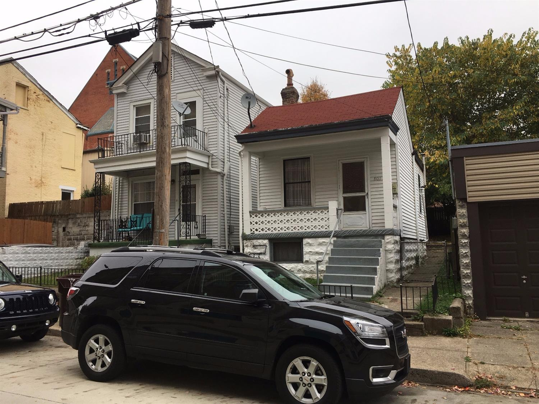 Photo of 807 Putnam Street  Newport  KY