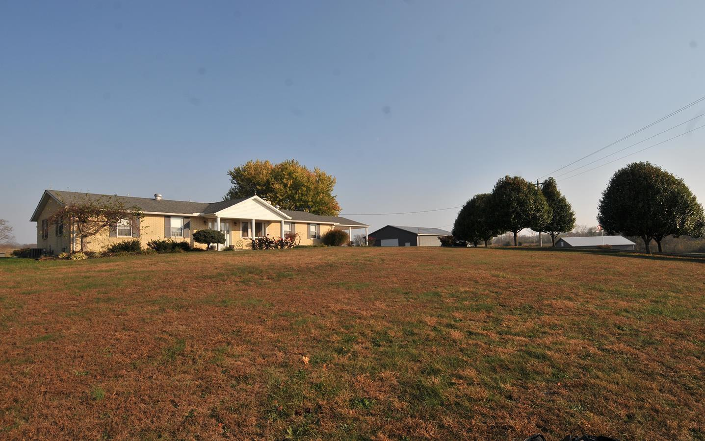 Photo of 1389  Richland Road  Falmouth  KY