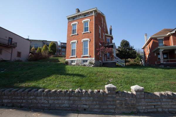 Photo of 1107  Pike Street  Covington  KY