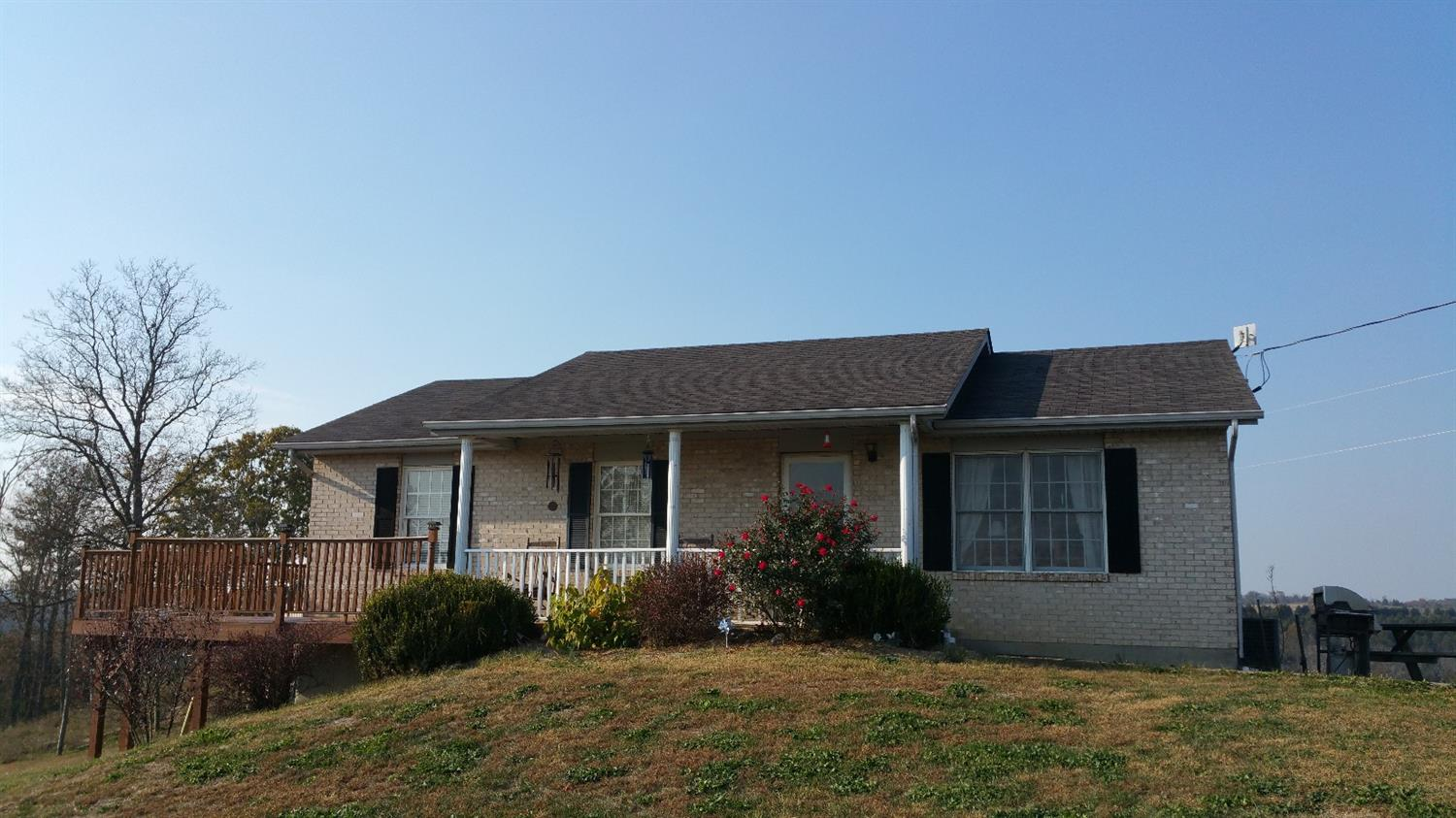 995 Reed Kinman Rd, Williamstown, KY 41097