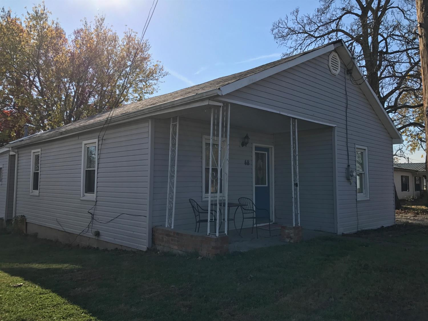 Photo of 48 James Street  Williamstown  KY