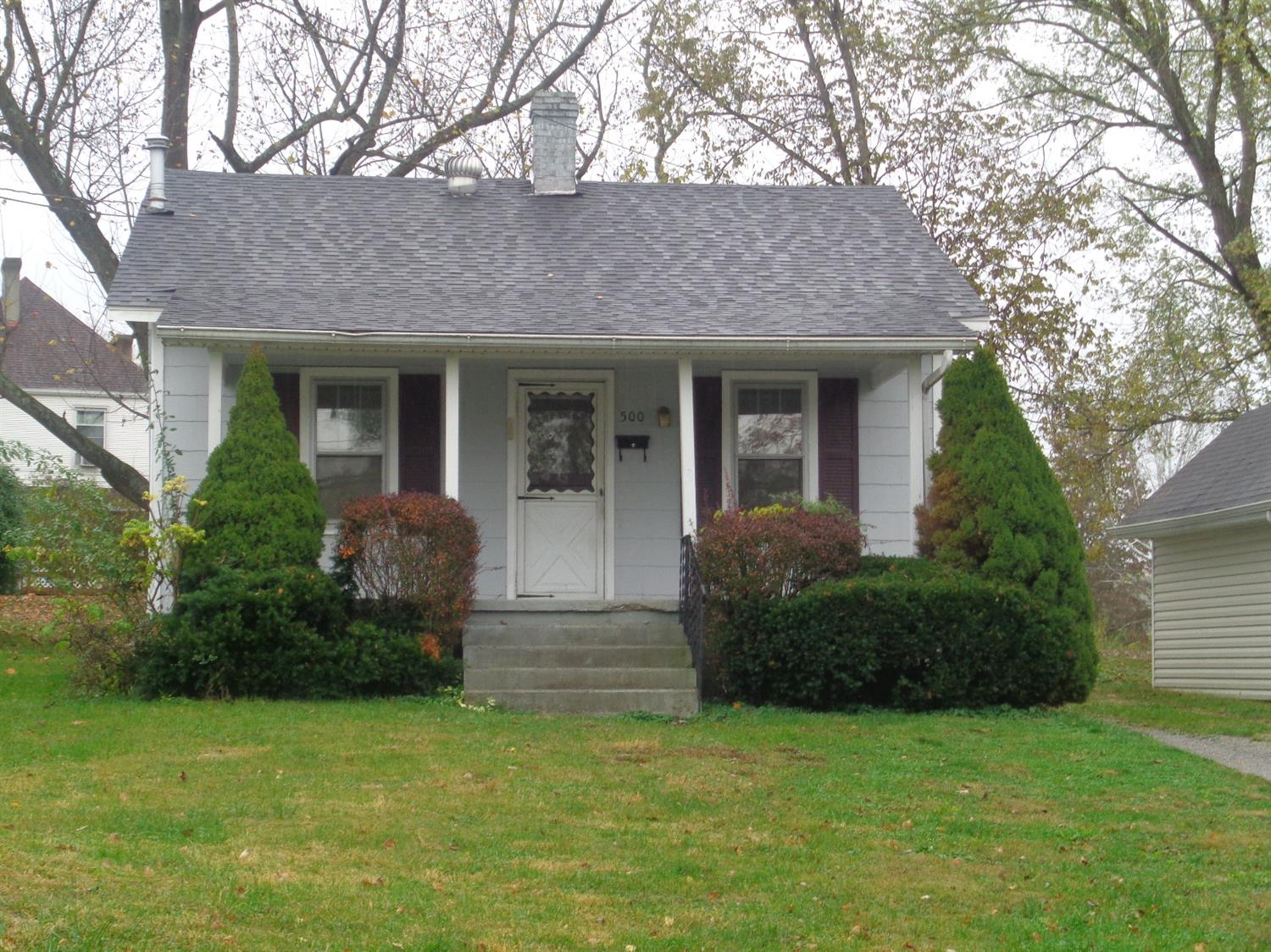 Photo of 500  Montjoy Street  Falmouth  KY