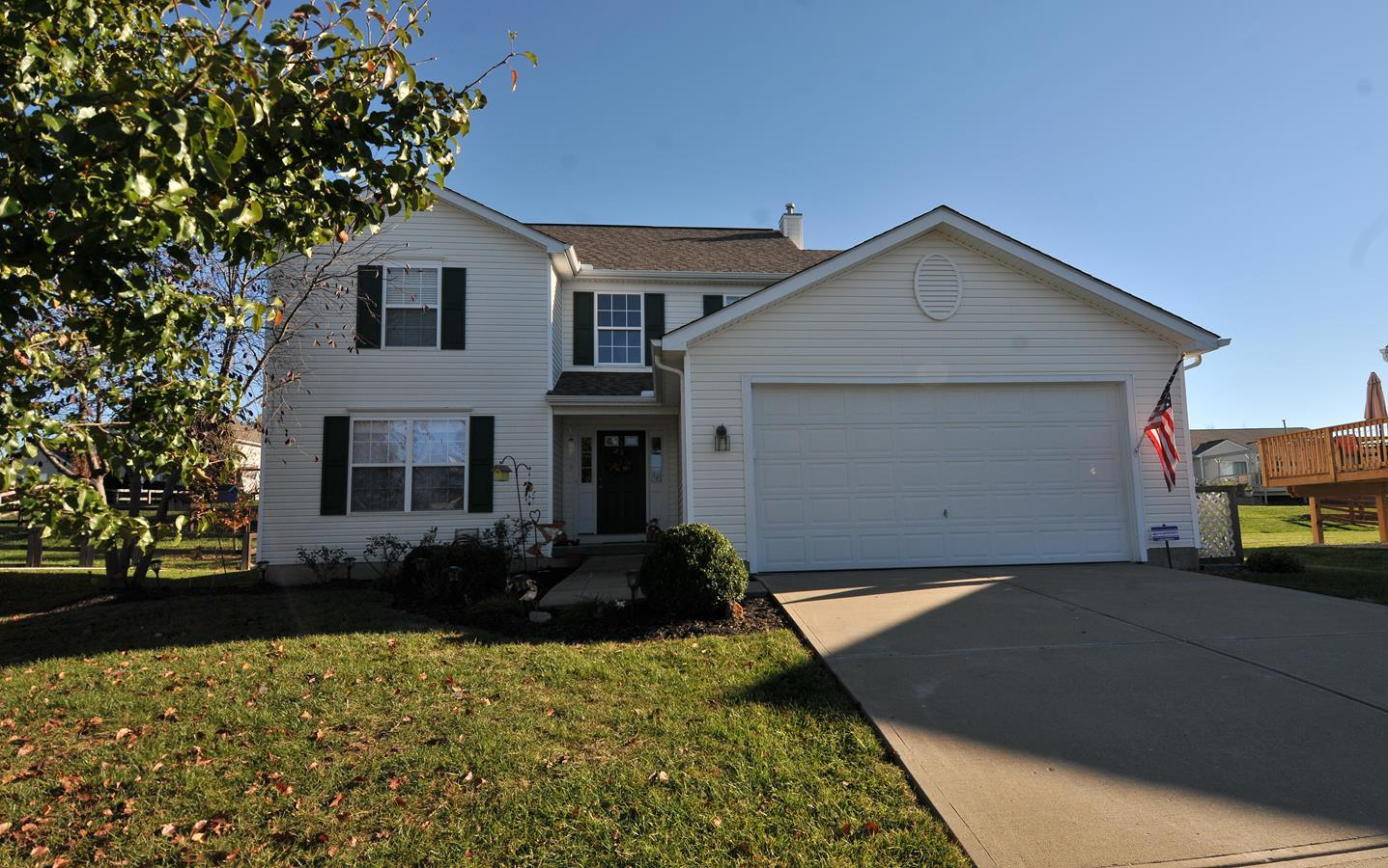 Photo of 3461  Patriot Court  Hebron  KY