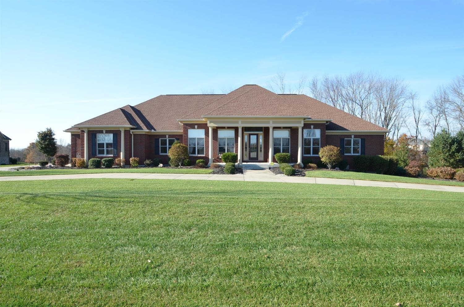 Photo of 3231 Ballantree Way  Verona  KY