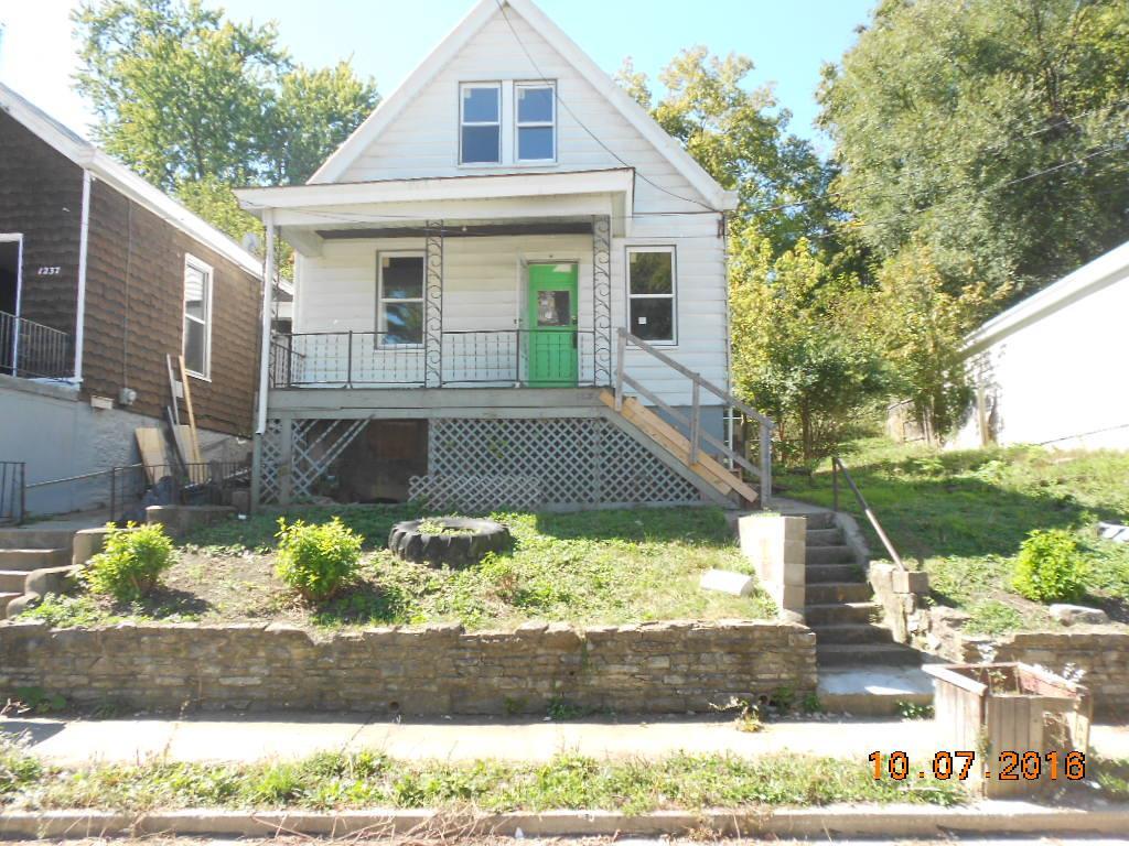 Photo of 1235 Hermes Avenue  Covington  KY