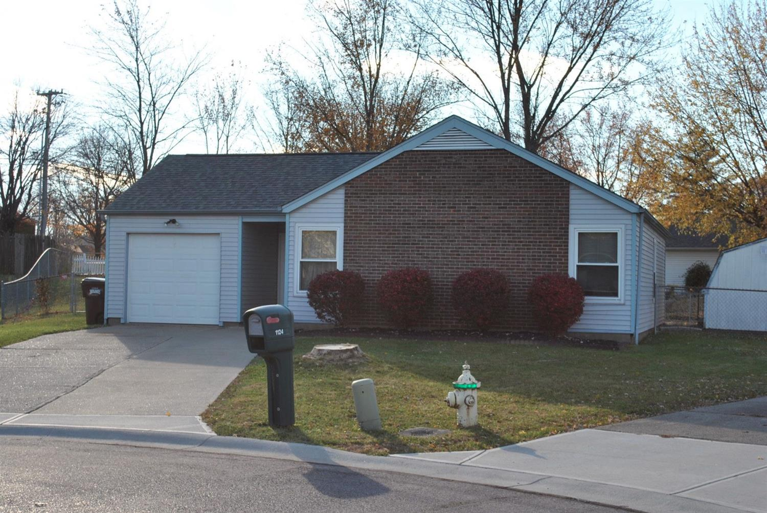 Photo of 1124 Boyne Court  Independence  KY