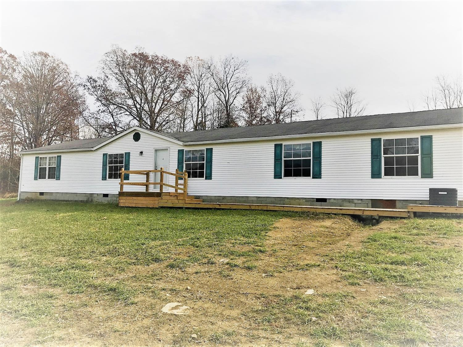 Photo of 432  Martin Road  Corinth  KY