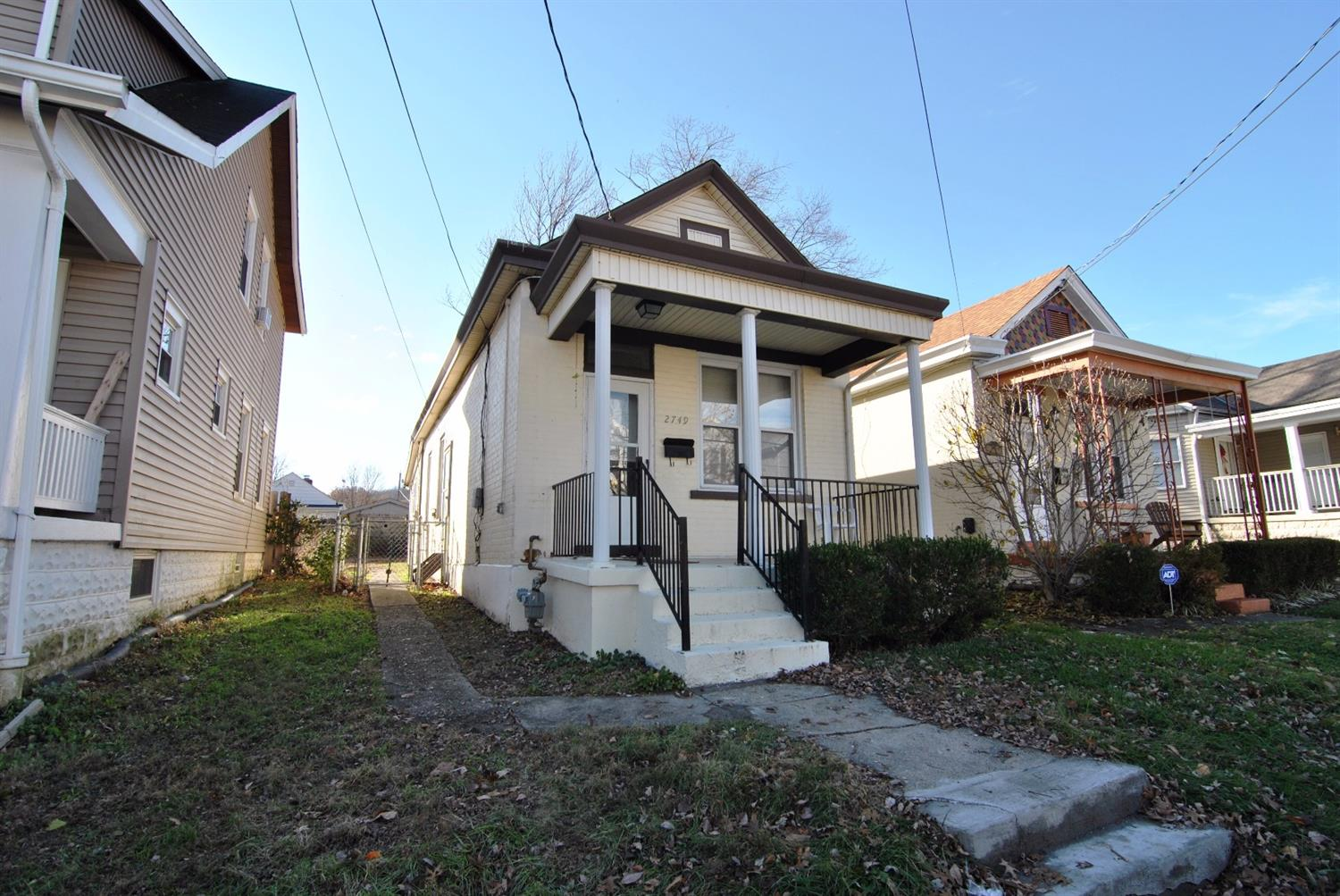 Photo of 2749 Alexandria Avenue  Latonia  KY