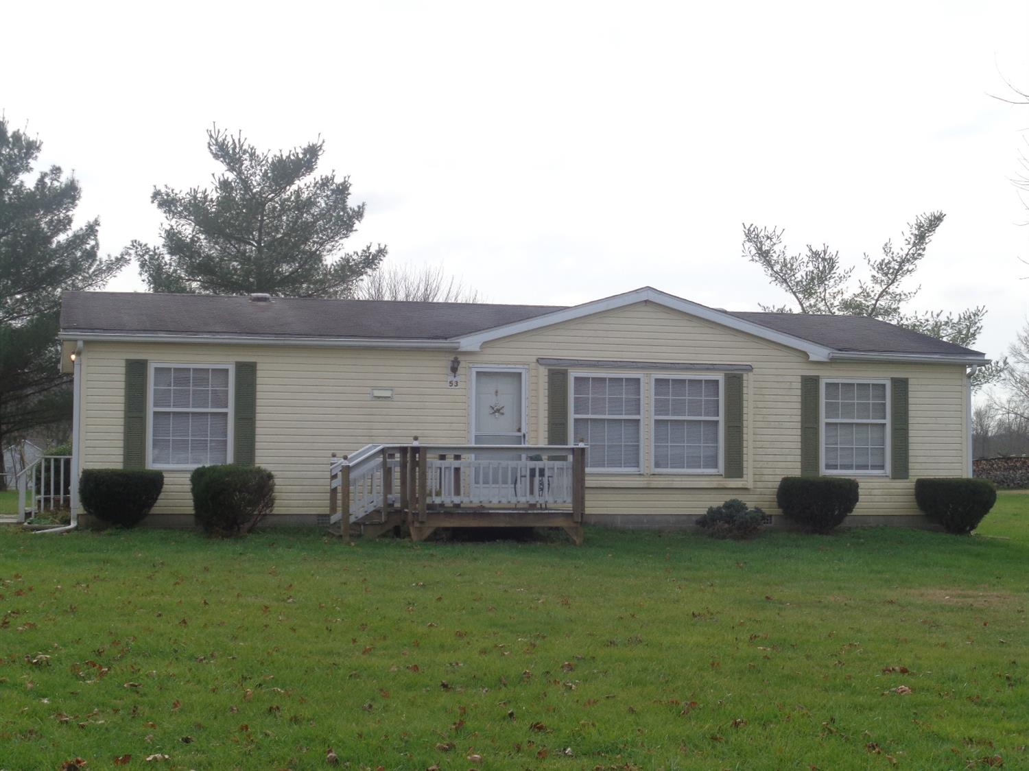 Photo of 53  Mulloy Lane  Butler  KY