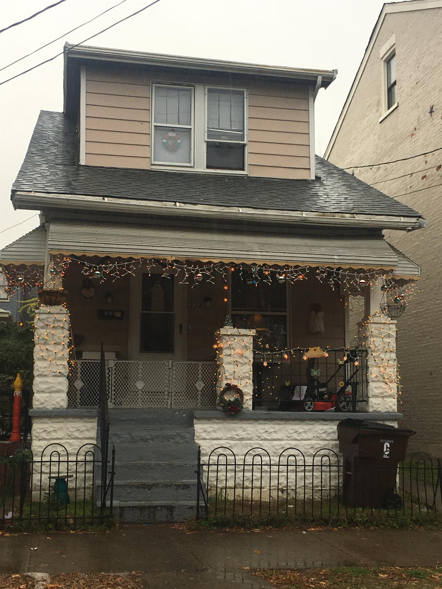 Photo of 334 E 13th Street  Covington  KY