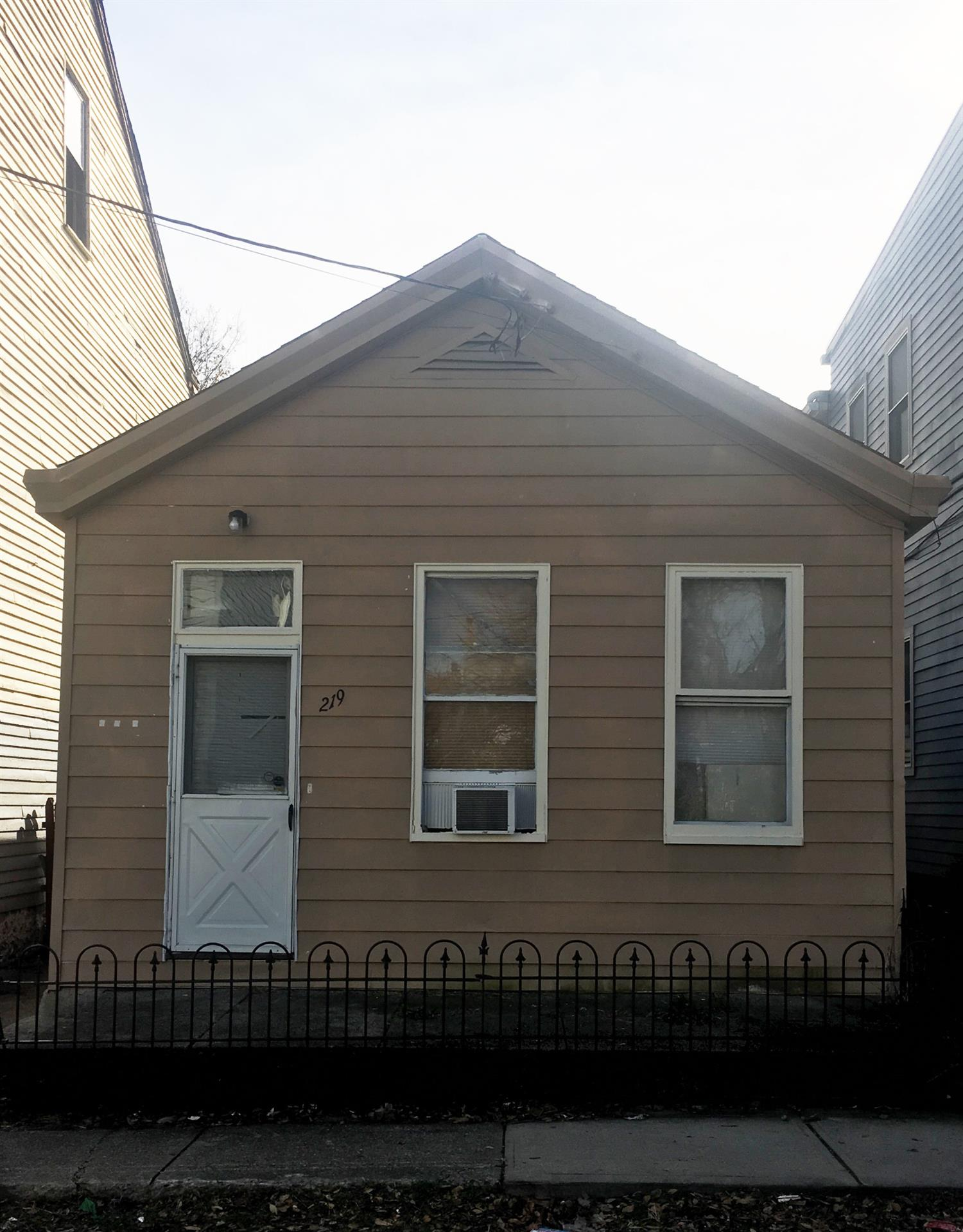 Photo of 219 Trevor Street  Covington  KY