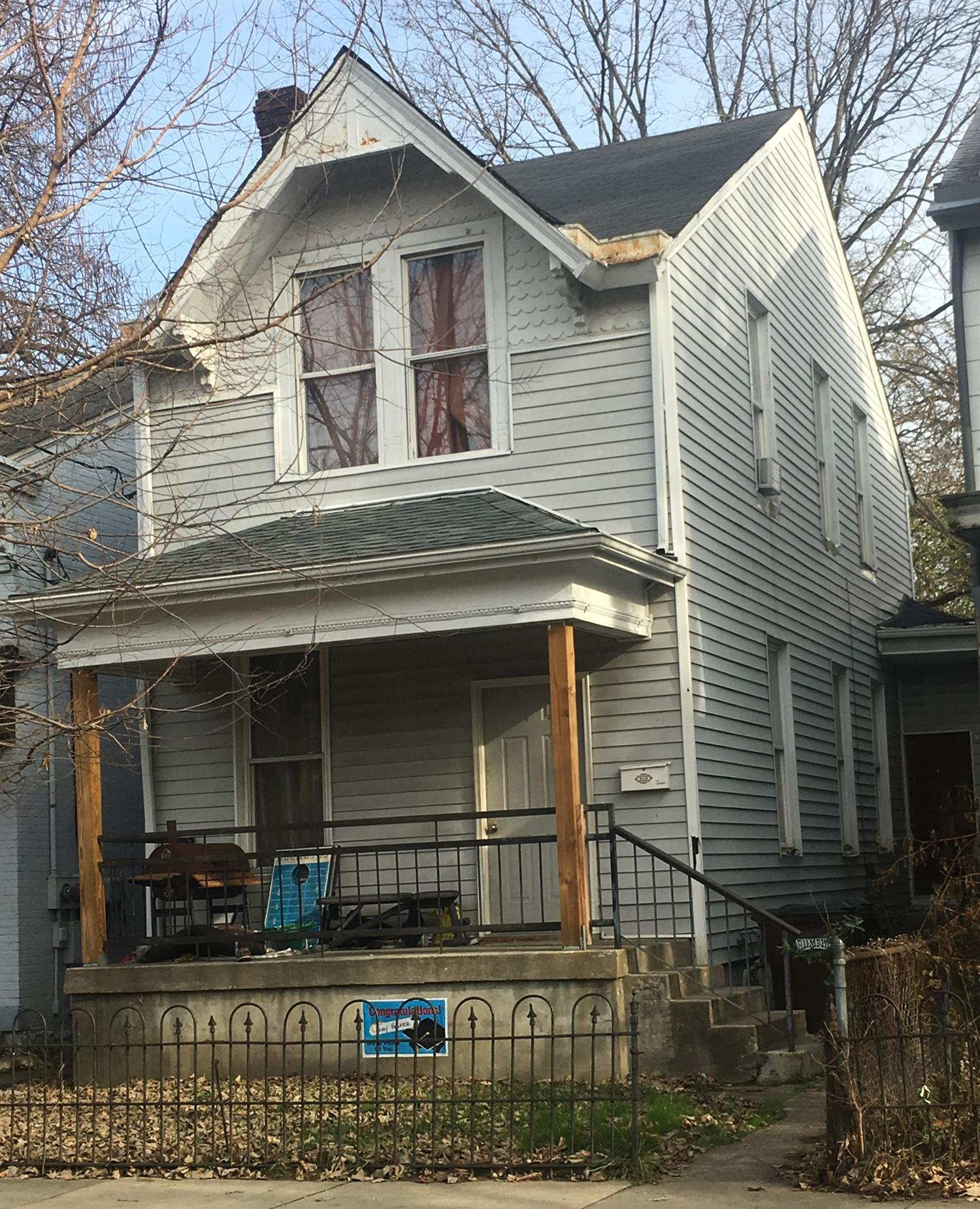 Photo of 1518 Greenup Street  Covington  KY