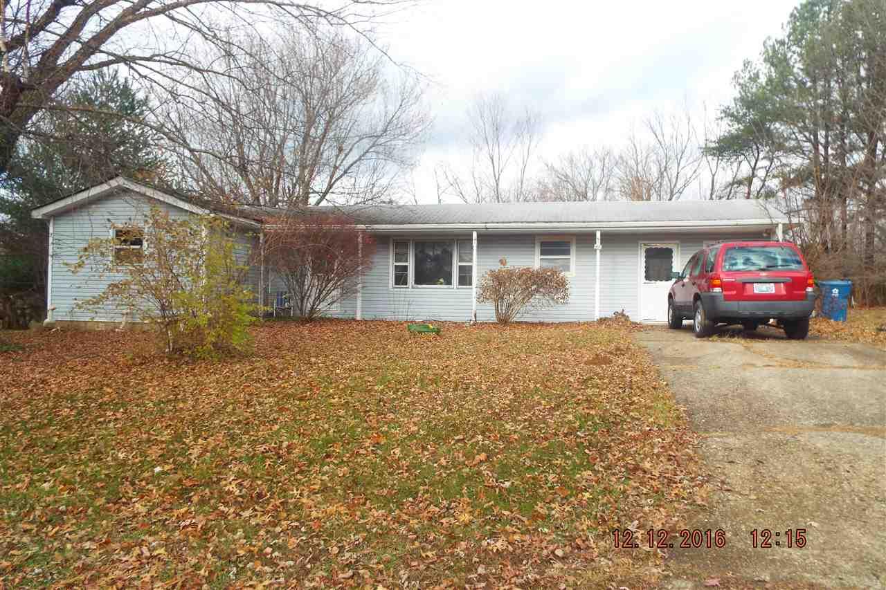 335 Russell Rd, Crittenden, KY 41030