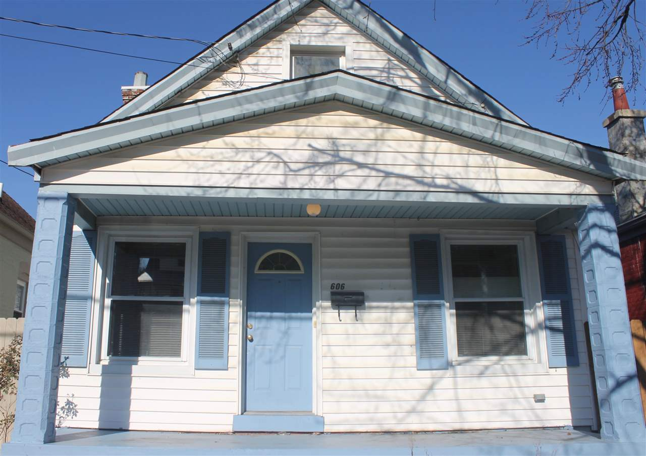Photo of 606 W 33rd Street  Covington  KY