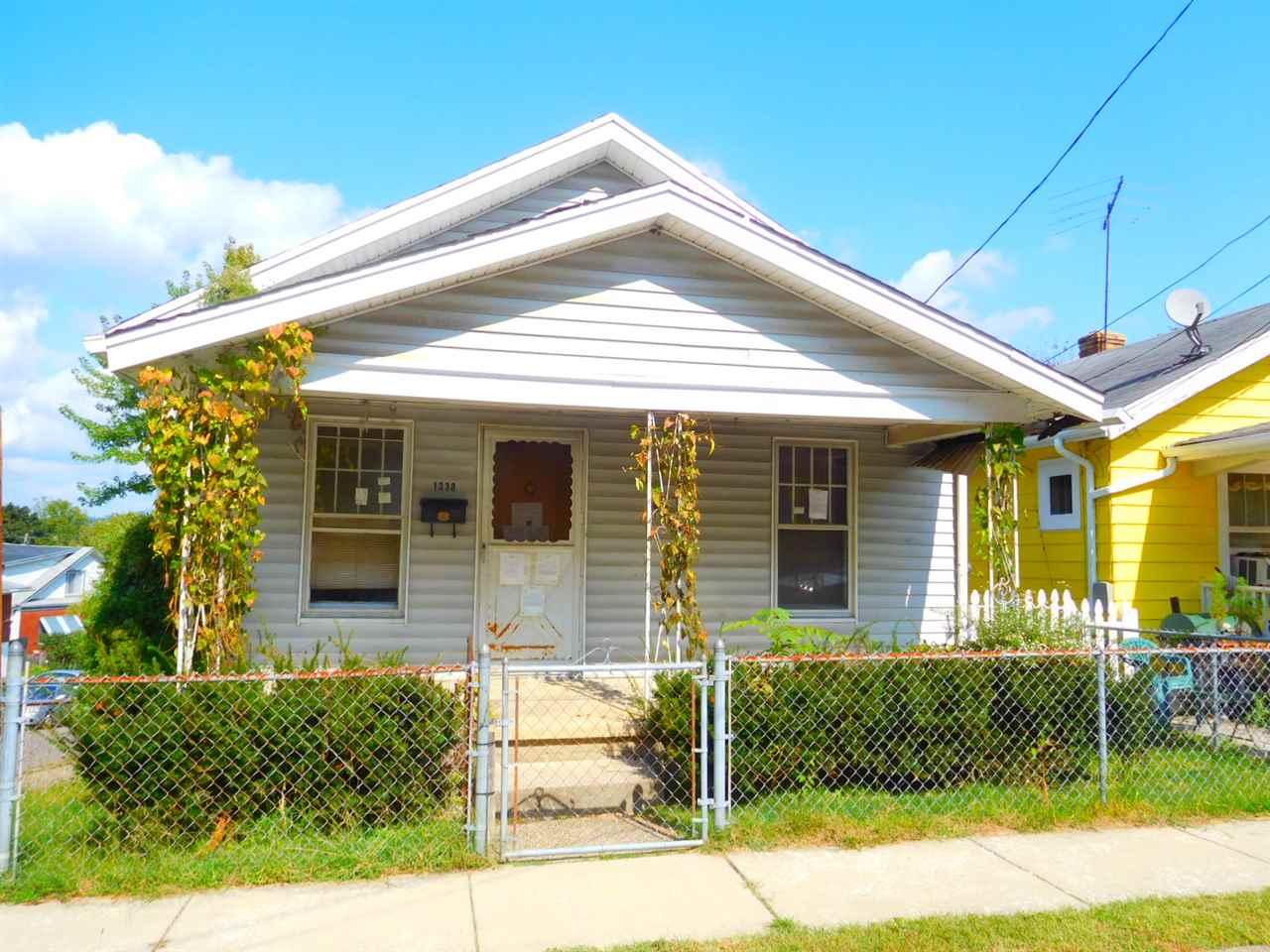 Photo of 1338 Hazen Street  Covington  KY