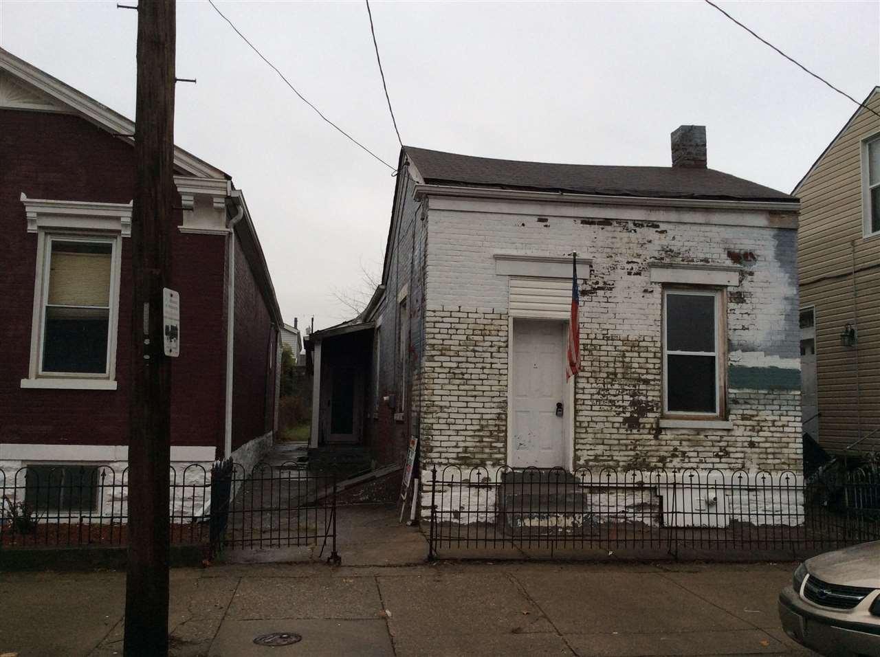 Photo of 424 Elm 424 Elm Street  Newport  KY