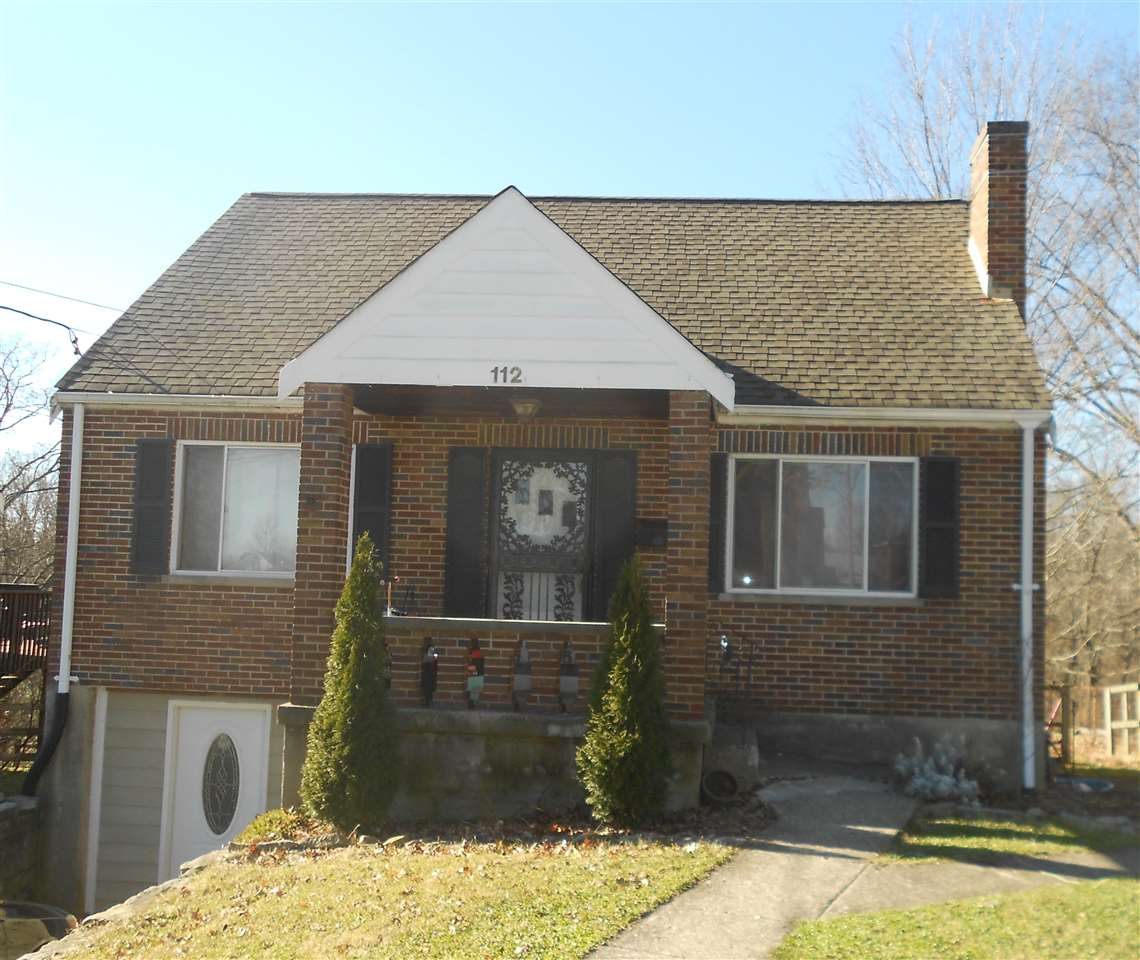 Photo of 112 Eastern Avenue  Elsmere  KY