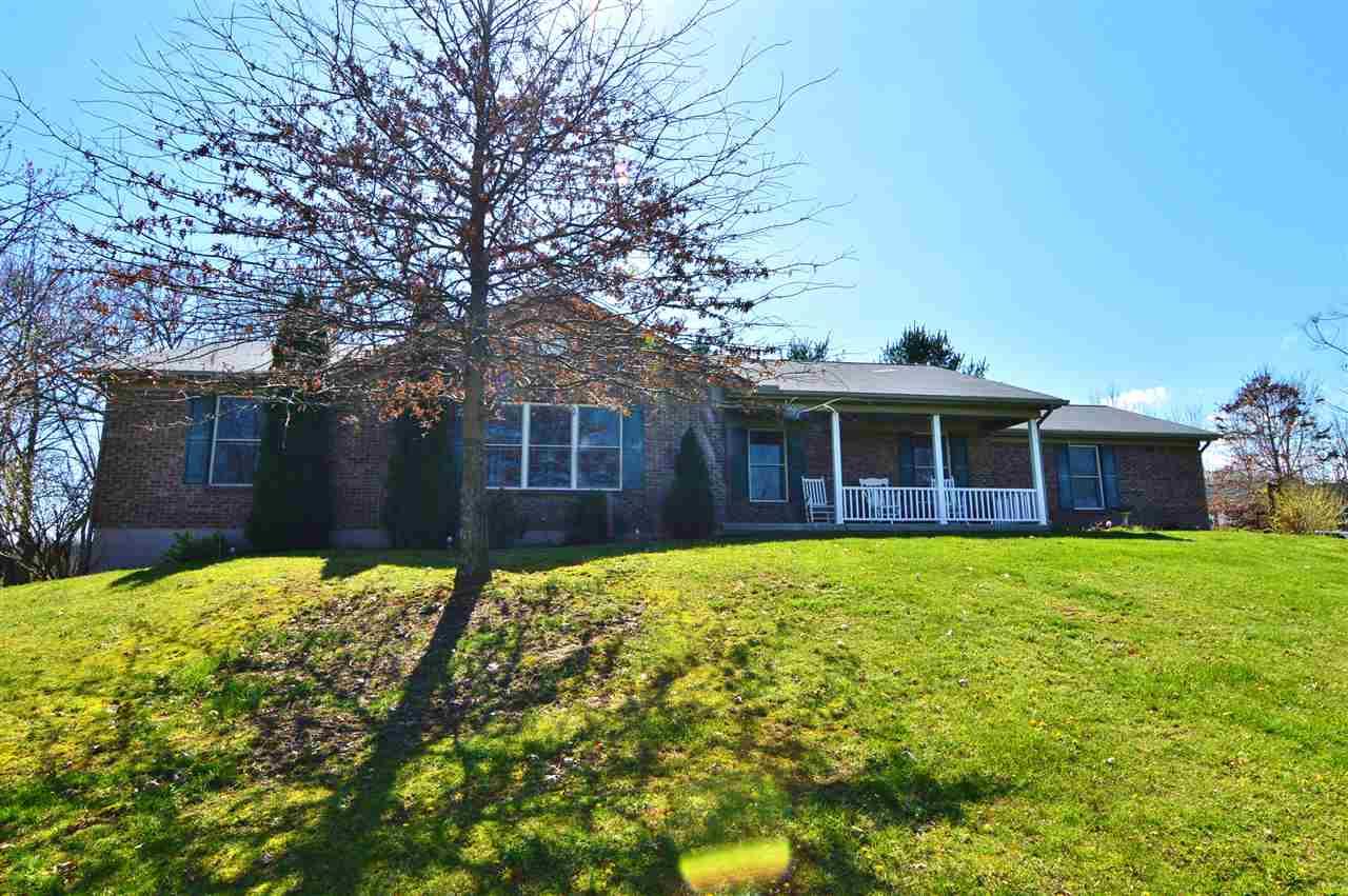 14300 Salem Creek Rd, Crittenden, KY 41030