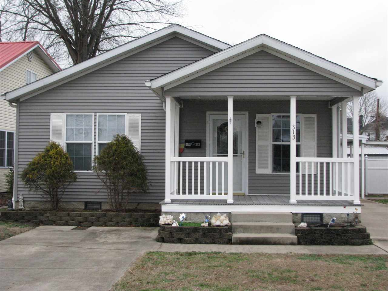Photo of 313 Parkview  Augusta  KY