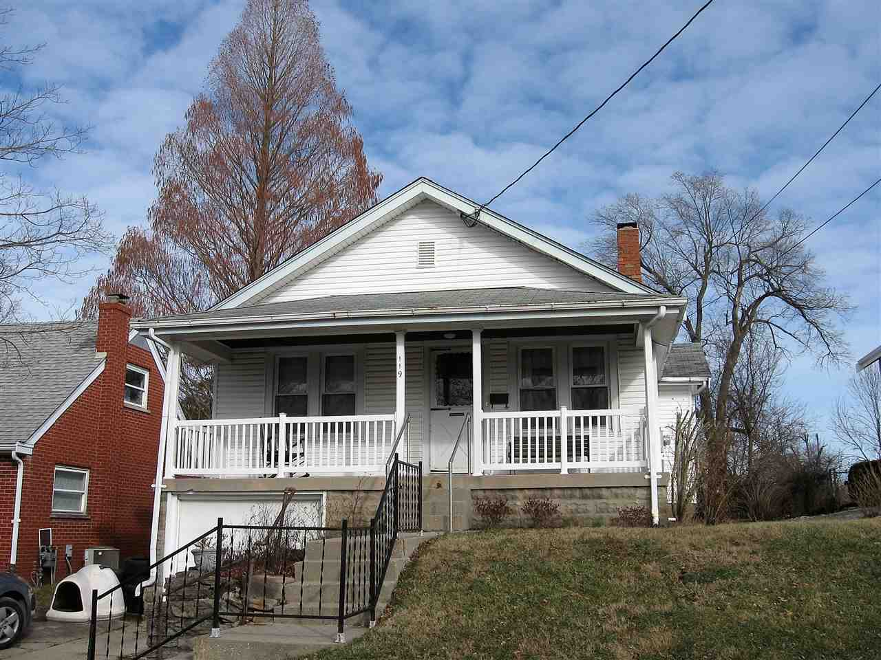 Photo of 119 Crestwood  Highland Heights  KY