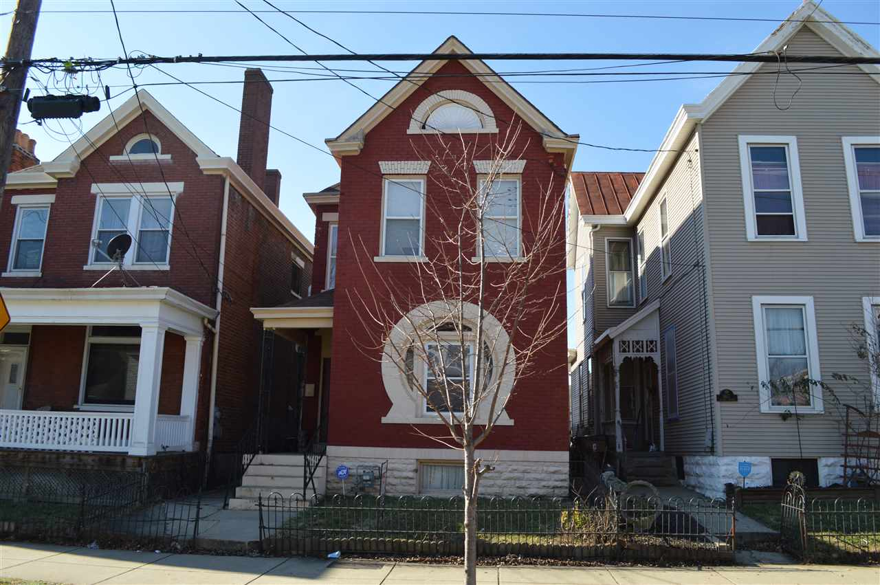 Photo of 1619 Holman Avenue  Covington  KY